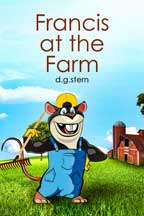 FRANCIS AT THE FARM cover image