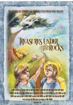 TREASURES UNDER THE ROCKS cover image