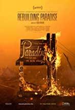 REBUILDING PARADISE cover image