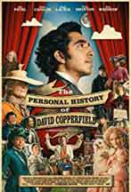 PERSONAL HISTORY OF DAVID COPPERFIELD, THE cover image