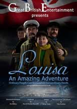 LOUISA, AN AMAZING ADVENTURE