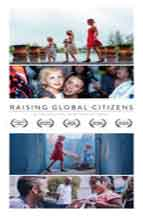 RAISING GLOBAL CITIZENS cover image