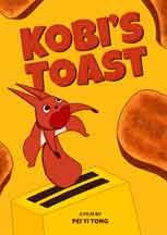 KOBI'S TOAST