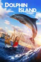 DOLPHIN ISLAND cover image