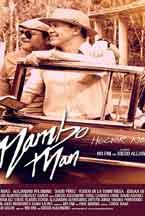 MAMBO MAN cover image