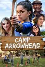 CAMP ARROWHEAD cover image