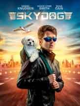 SKY DOG cover image
