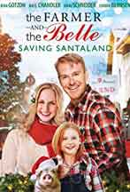 FARMER AND THE BELLE, THE: SAVING SANTALAND cover image