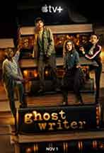 GHOSTWRITER: SEASON 2