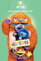 HELPSTERS cover image