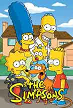 SIMPSONS, THE: SEASON 31 cover image