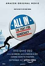ALL IN: THE FIGHT FOR DEMOCARACY cover image
