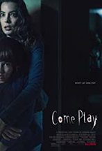 COME PLAY cover image