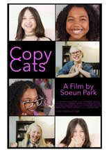 COPYCATS cover image