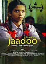 JAADOO (THE MAGIC) cover image