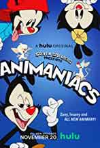 ANIMANIACS 2020 cover image
