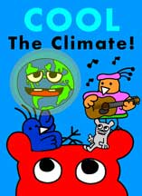 COOL THE CLIMATE!