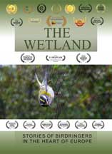 WETLAND, THE cover image