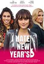 I HATE NEW YEAR