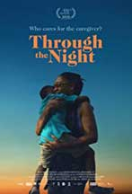 THROUGH THE NIGHT cover image