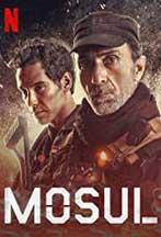 MOSUL cover image