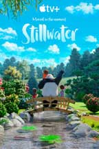 STILLWATER cover image