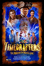 TIMECRAFTERS: THE TREASURE OF PIRATE'S COVE