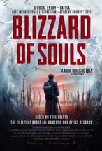 BLIZZARD OF SOULS cover image