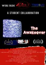 AWAKEOVER, THE cover image