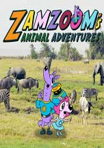 ZAMZOOM'S ANIMAL ADVENTURES