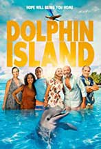 DOLPHIN ISLAND (2021) cover image
