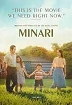 MINARI cover image