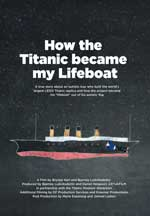 HOW THE TITANIC BECAME MY LIFEBOAT