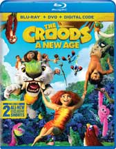 CROODS, THE: A NEW AGE