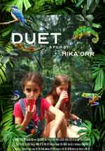 DUET cover image