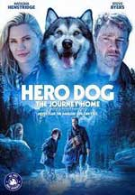 HERO DOG: THE JOURNEY HOME cover image