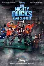 MIGHTY DUCKS, THE: GAME CHANGERS
