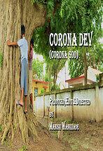 CORONA DEV (CORONA GOD) cover image