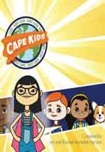 CAPE KIDS TO THE RESCUE
