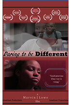 DARING TO BE DIFFERENT