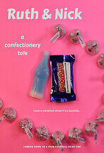RUTH & NICK: A CONFECTIONERY TALE cover image