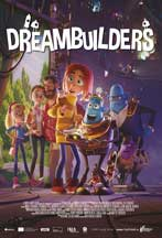 DREAMBUILDERS cover image