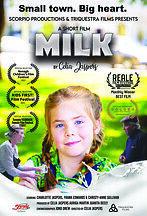 MILK cover image