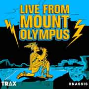 LIVE FROM MOUNT OLYMPUS cover image