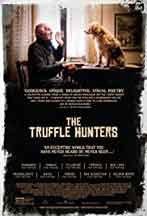 TRUFFLE HUNTERS, THE cover image