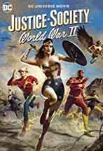 JUSTICE SOCIETY: WORLD WAR 11