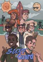 SURF GUARD cover image