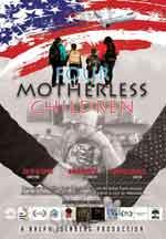 FOUR MOTHERLESS CHILDREN cover image