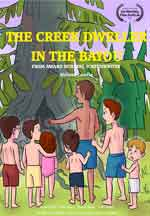 CREEK DWELLER IN THE BAYOU, THE cover image