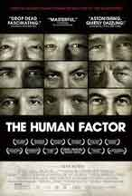 HUMAN FACTOR, THE cover image